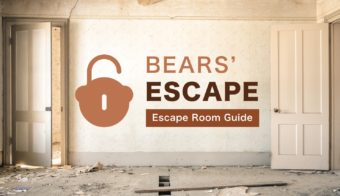 Escape Room Guide