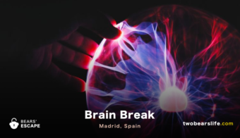 Brain Break - Madrid