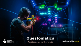 Questomatica - Amsterdam