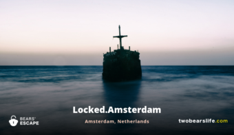 Locked.Amsterdam - Amsterdam