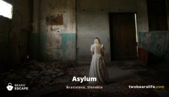 Asylum - Bratislava
