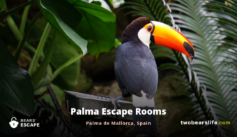 Palma Escape Rooms - Mallorca