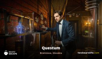 Questum - Bratislava