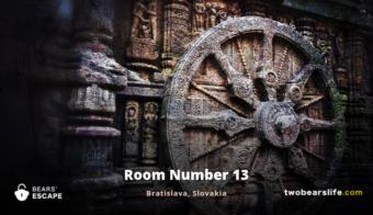 Room Number 13 - Bratislava