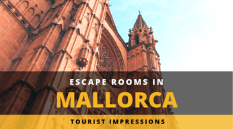 Escape Rooms in Mallorca