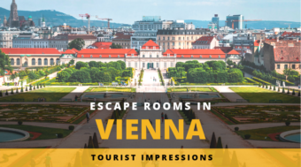Escape Rooms in Vienna